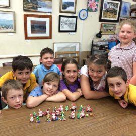 MTAS Kids School Holiday Workshops start next week! 14th-25th Jan