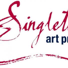 Singleton Art Prize 2021 Entry Form