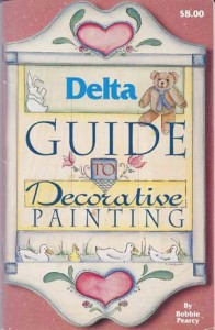 A Beginning Guide to Decorative Painting