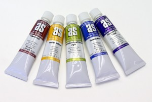 Oil Paints Richmond Art Supplies