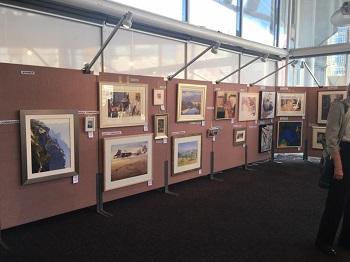 Reminder: CASS Art of Sydney Exhibit – Entries close on 2nd December