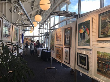 Reminder: CASS 30th Annual Art of Sydney Exhibition 25th – 28th January 2020