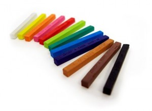 Conte Sticks
