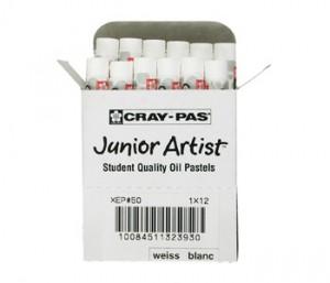 Cray-pas-Oil-Pastels
