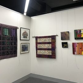 Reminder: FOHacaRG 'Quilt -Art: a new concept' From 12th – 13th June 2021