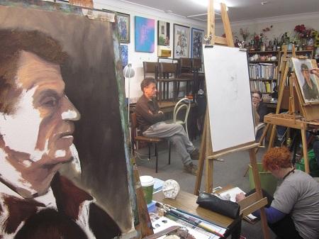 MTAS Portrait Group Sessions