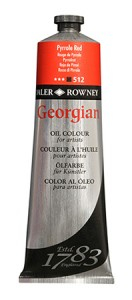 Rowney Georgian Oil 38ml