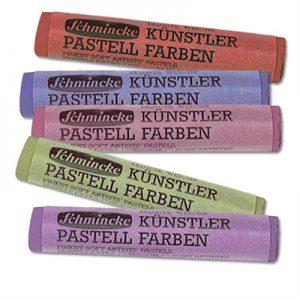 Schminke Pastels