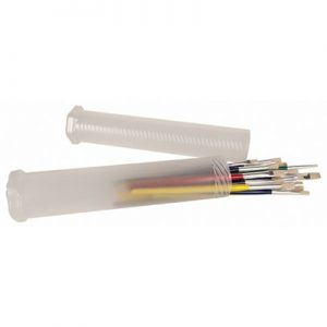 Telescoping Brush Tube