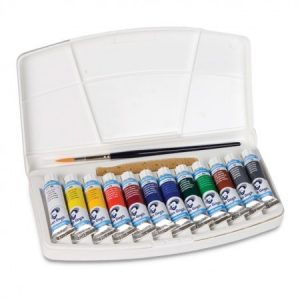 Van Gogh Watercolour 12 tubes
