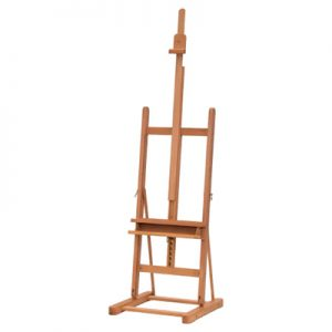 Workshop Easel
