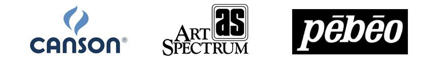 canson art spectrum pebeo richmond art supplies