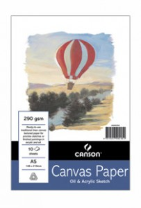 canson-canvas-paper