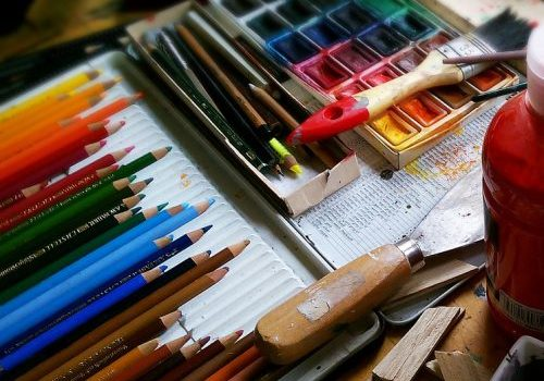 MC College Wake Up Your Creative Brain – 1st June – Saturday