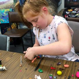 Reminder: MTAS Kids School Holiday Workshops 28th June – 9th July 2021