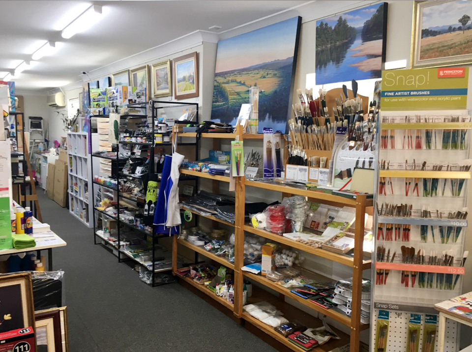 Richmond Art Supplies Photos | Richmond Art Supplies