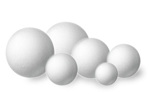 styrofoam-balls-richmond-art-supplies