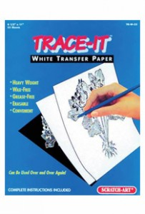 trace-it-white-transfer-paper-richmond-art-supplies